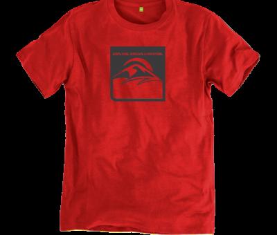 The Man Outdoors T-Shirt's