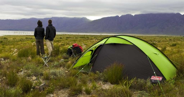 Essential tips for your first-time wild camping