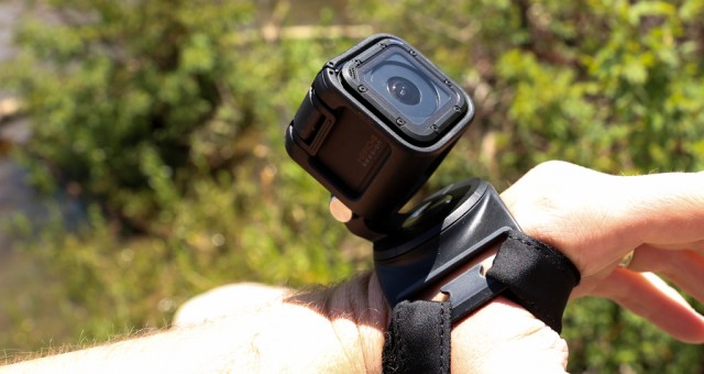 If you love adventure and the outdoors, you will love the GoPro Hero4 Session