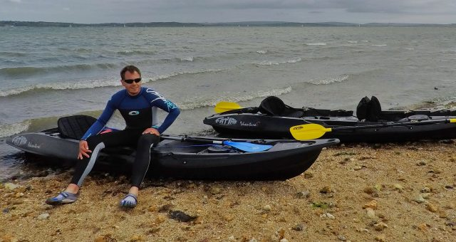 Fatyak™ Adventure S Mahee Kayak – On The Water Review – Part 2