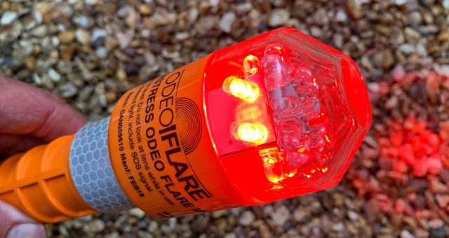 MK3 Odeo Flare™ LED FLARE
