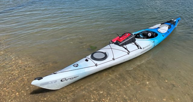 Guide 3 – Choosing the right Kayak for you
