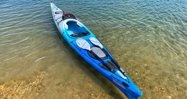 Guide 5 – What to take kayaking?